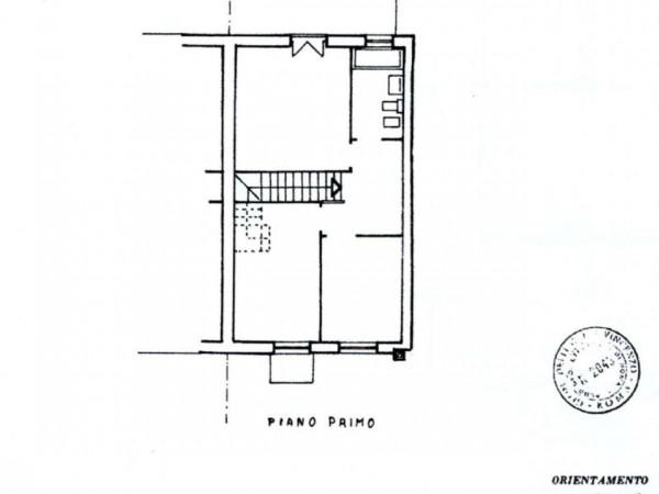 Villetta a schiera in vendita a Roma, Casal Palocco, Arredato, con giardino, 150 mq - Foto 2