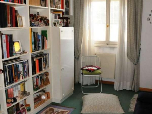 Villetta a schiera in vendita a Roma, Casal Palocco, Arredato, con giardino, 150 mq - Foto 9