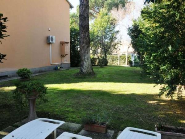 Villetta a schiera in vendita a Roma, Casal Palocco, Arredato, con giardino, 150 mq - Foto 33
