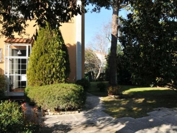 Villetta a schiera in vendita a Roma, Casal Palocco, Arredato, con giardino, 150 mq - Foto 1
