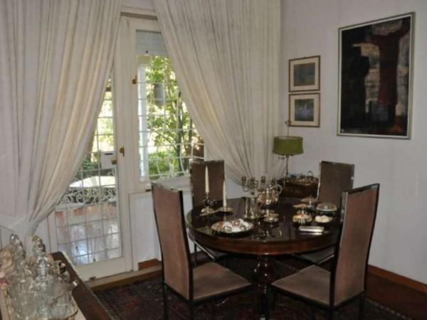 Villetta a schiera in vendita a Roma, Casal Palocco, Arredato, con giardino, 150 mq - Foto 22