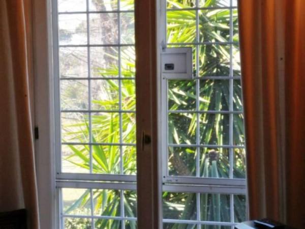 Villetta a schiera in vendita a Roma, Casal Palocco, Arredato, con giardino, 150 mq - Foto 15