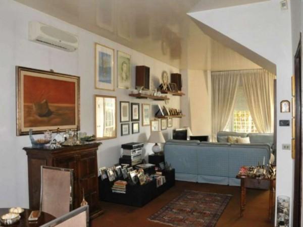Villetta a schiera in vendita a Roma, Casal Palocco, Arredato, con giardino, 150 mq - Foto 24