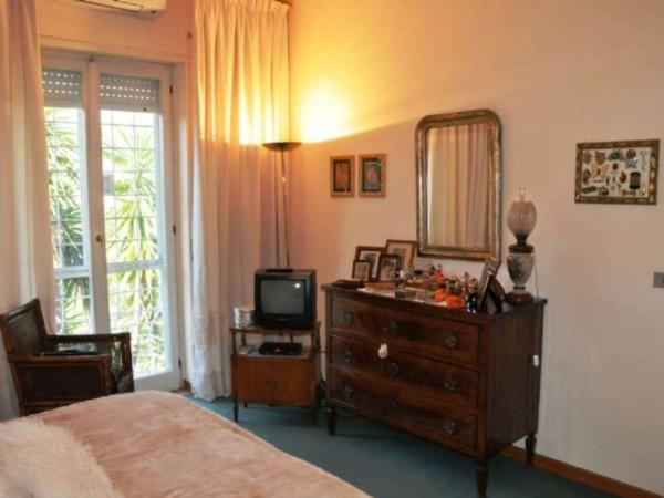 Villetta a schiera in vendita a Roma, Casal Palocco, Arredato, con giardino, 150 mq - Foto 14
