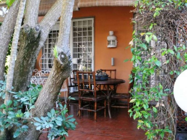 Villetta a schiera in vendita a Roma, Casal Palocco, Arredato, con giardino, 150 mq - Foto 29