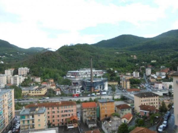 Appartamento in vendita a Genova, Sovrastante Via Ritale, 63 mq - Foto 36