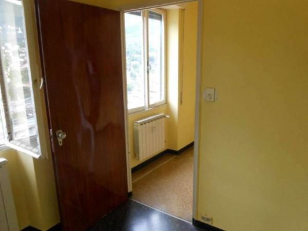 Appartamento in vendita a Genova, Sovrastante Via Ritale, 63 mq - Foto 18