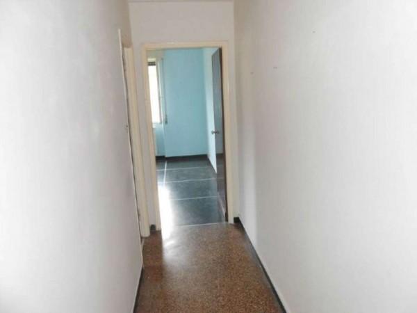 Appartamento in vendita a Genova, Sovrastante Via Ritale, 63 mq - Foto 28