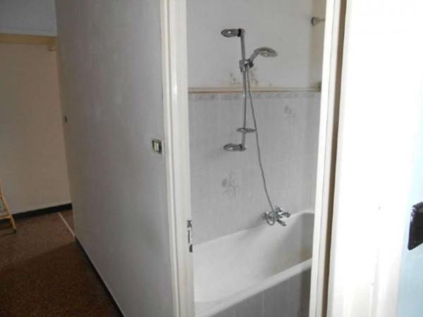 Appartamento in vendita a Genova, Sovrastante Via Ritale, 63 mq - Foto 33