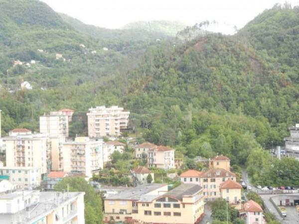 Appartamento in vendita a Genova, Sovrastante Via Ritale, 63 mq - Foto 3