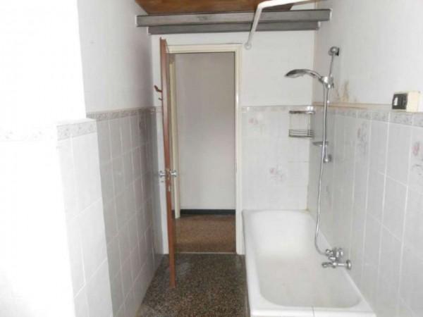 Appartamento in vendita a Genova, Sovrastante Via Ritale, 63 mq - Foto 30