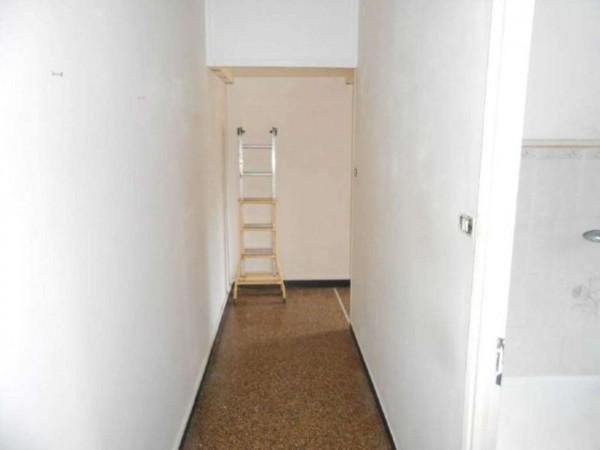Appartamento in vendita a Genova, Sovrastante Via Ritale, 63 mq - Foto 27