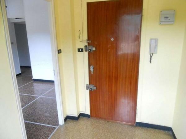 Appartamento in vendita a Genova, Sovrastante Via Ritale, 63 mq - Foto 12