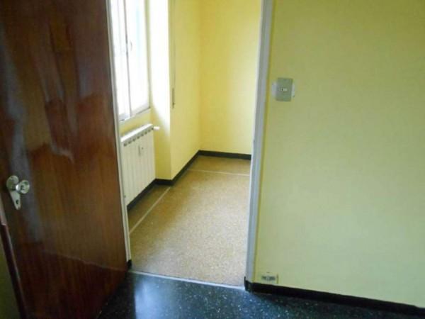 Appartamento in vendita a Genova, Sovrastante Via Ritale, 63 mq - Foto 17