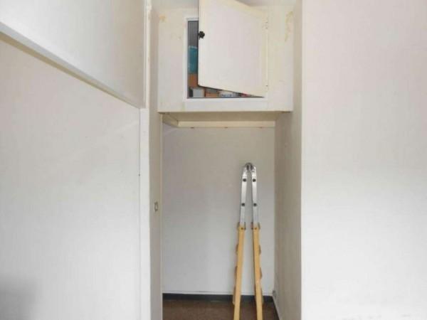 Appartamento in vendita a Genova, Sovrastante Via Ritale, 63 mq - Foto 20