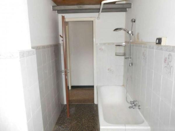 Appartamento in vendita a Genova, Sovrastante Via Ritale, 63 mq - Foto 31