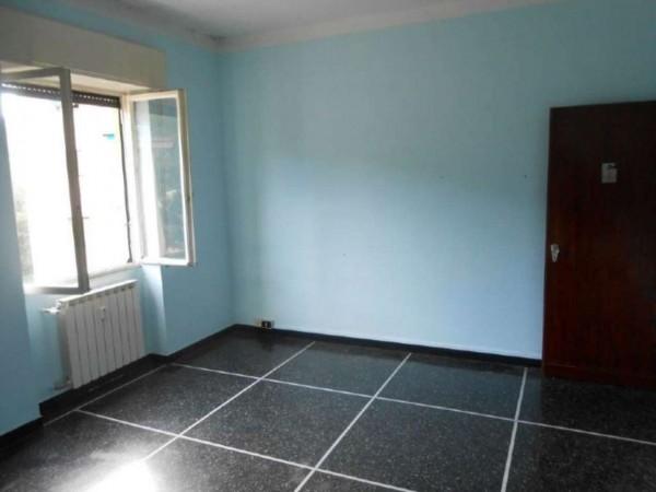 Appartamento in vendita a Genova, Sovrastante Via Ritale, 63 mq - Foto 24