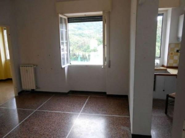 Appartamento in vendita a Genova, Sovrastante Via Ritale, 63 mq - Foto 29
