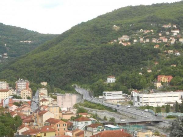 Appartamento in vendita a Genova, Sovrastante Via Ritale, 63 mq - Foto 4