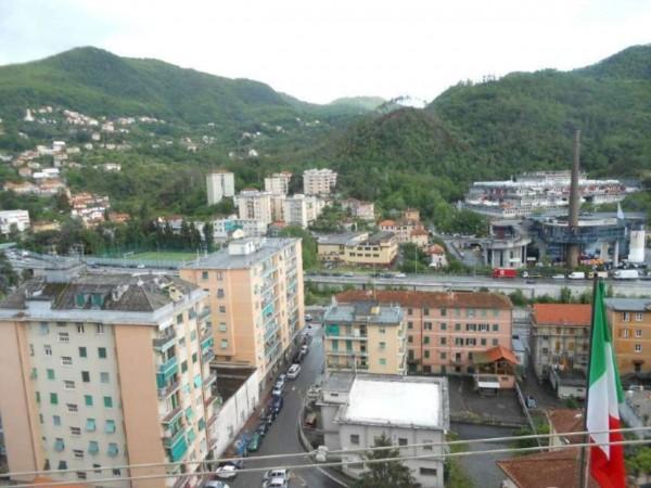Appartamento in vendita a Genova, Sovrastante Via Ritale, 63 mq - Foto 5