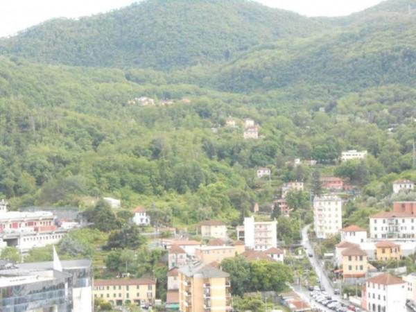 Appartamento in vendita a Genova, Sovrastante Via Ritale, 63 mq - Foto 2