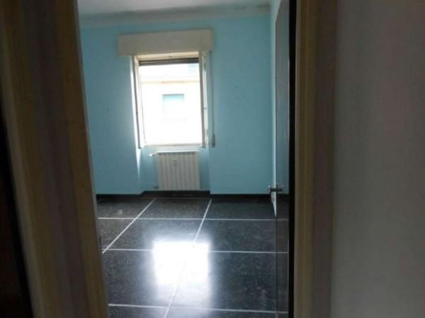 Appartamento in vendita a Genova, Sovrastante Via Ritale, 63 mq - Foto 40