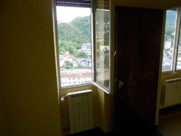 Appartamento in vendita a Genova, Sovrastante Via Ritale, 63 mq - Foto 7