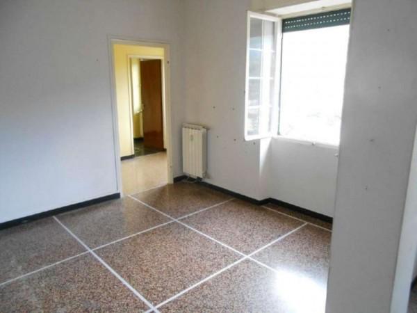 Appartamento in vendita a Genova, Sovrastante Via Ritale, 63 mq