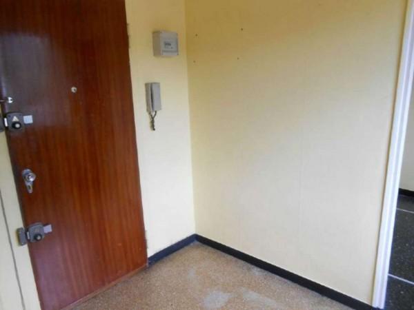Appartamento in vendita a Genova, Sovrastante Via Ritale, 63 mq - Foto 9
