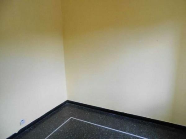 Appartamento in vendita a Genova, Sovrastante Via Ritale, 63 mq - Foto 8
