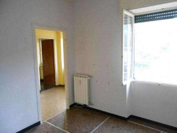Appartamento in vendita a Genova, Sovrastante Via Ritale, 63 mq - Foto 38
