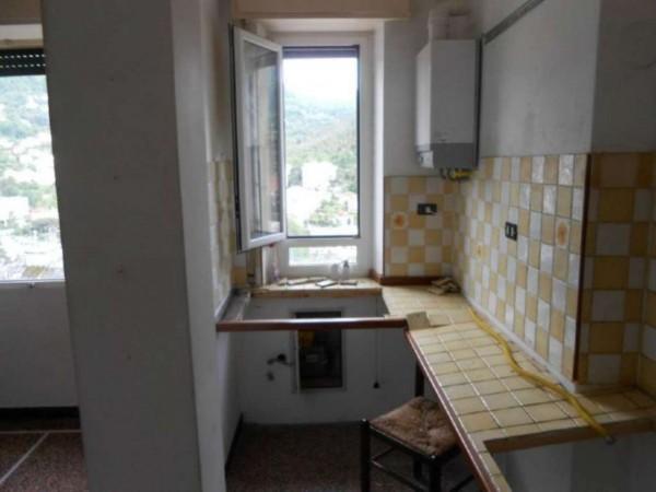 Appartamento in vendita a Genova, Sovrastante Via Ritale, 63 mq - Foto 23