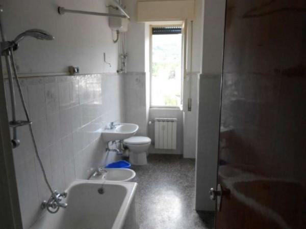 Appartamento in vendita a Genova, Sovrastante Via Ritale, 63 mq - Foto 41