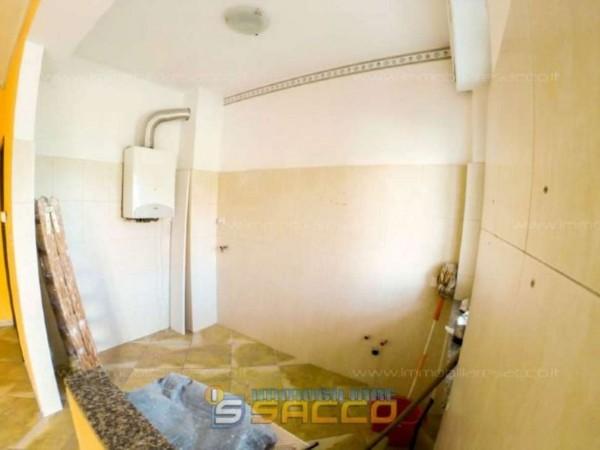 Appartamento in vendita a Carmagnola, 120 mq - Foto 12