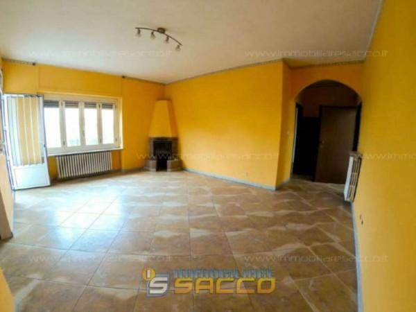 Appartamento in vendita a Carmagnola, 120 mq - Foto 1