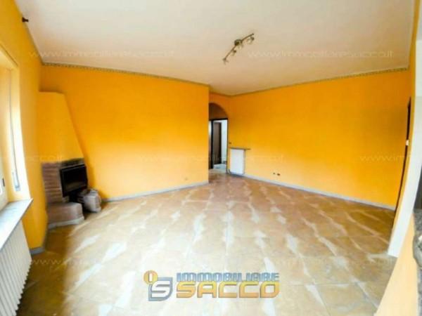 Appartamento in vendita a Carmagnola, 120 mq - Foto 13