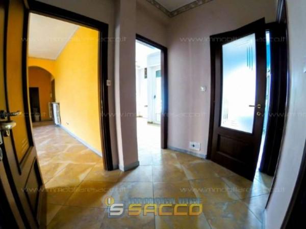 Appartamento in vendita a Carmagnola, 120 mq - Foto 3