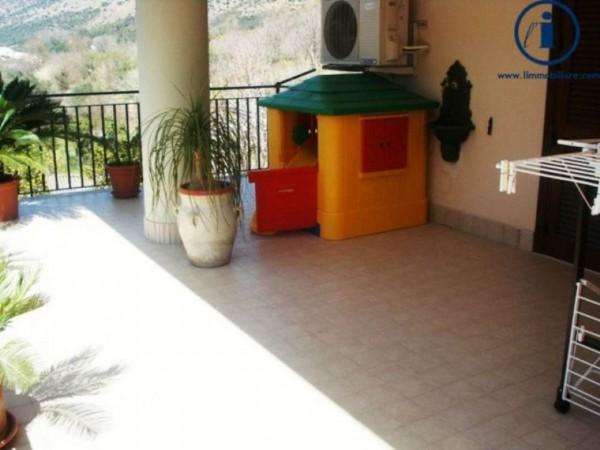 Appartamento in vendita a Caserta, Garzano, 115 mq