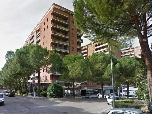 Appartamento in vendita a Perugia, Cortonese, 50 mq