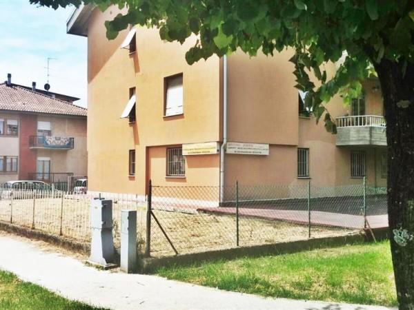 Negozio in vendita a Città di Castello, La Tina, Con giardino, 244 mq