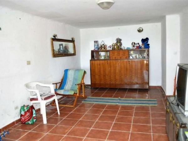 Villetta a schiera in vendita a Avegno, Salto, Con giardino, 175 mq - Foto 19