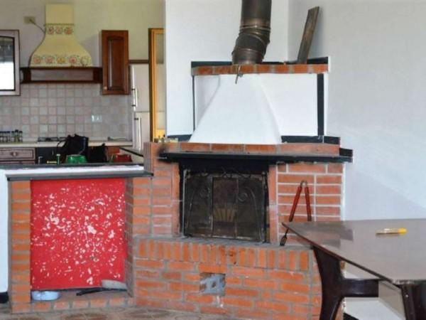 Villetta a schiera in vendita a Avegno, Salto, Con giardino, 175 mq - Foto 14