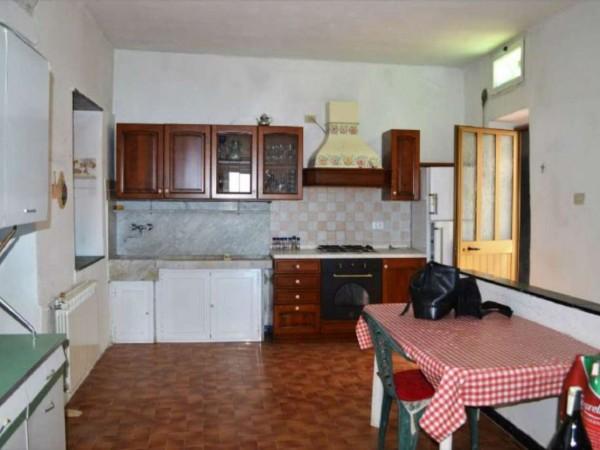 Villetta a schiera in vendita a Avegno, Salto, Con giardino, 175 mq - Foto 16