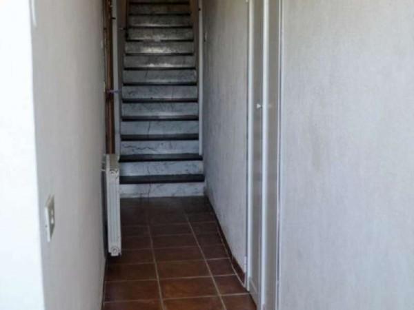 Villetta a schiera in vendita a Avegno, Salto, Con giardino, 175 mq - Foto 12