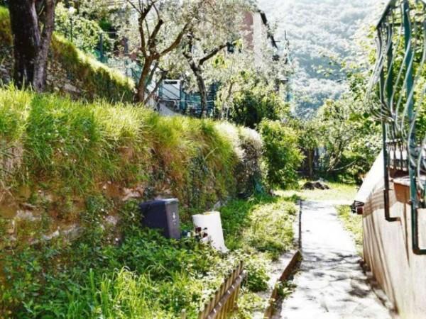 Villetta a schiera in vendita a Avegno, Salto, Con giardino, 175 mq - Foto 25