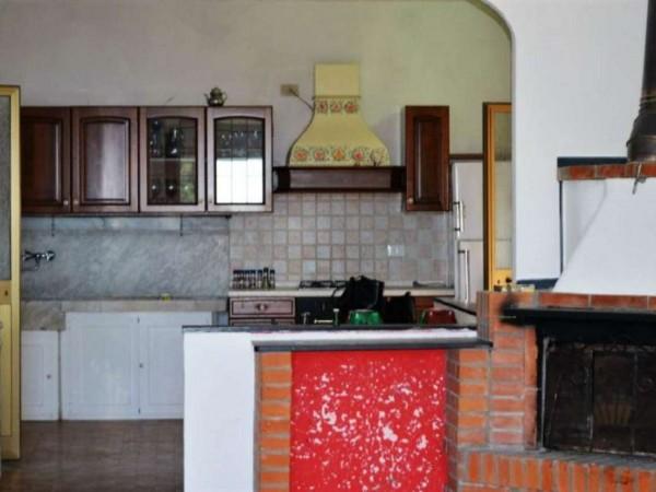 Villetta a schiera in vendita a Avegno, Salto, Con giardino, 175 mq - Foto 15