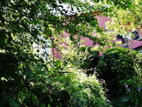 Villetta a schiera in vendita a Avegno, Salto, Con giardino, 175 mq - Foto 31