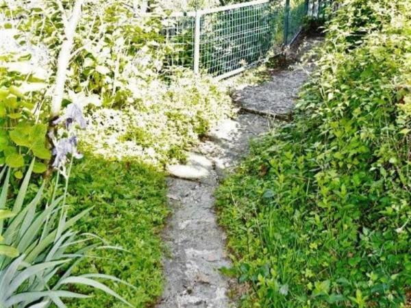 Villetta a schiera in vendita a Avegno, Salto, Con giardino, 175 mq - Foto 27