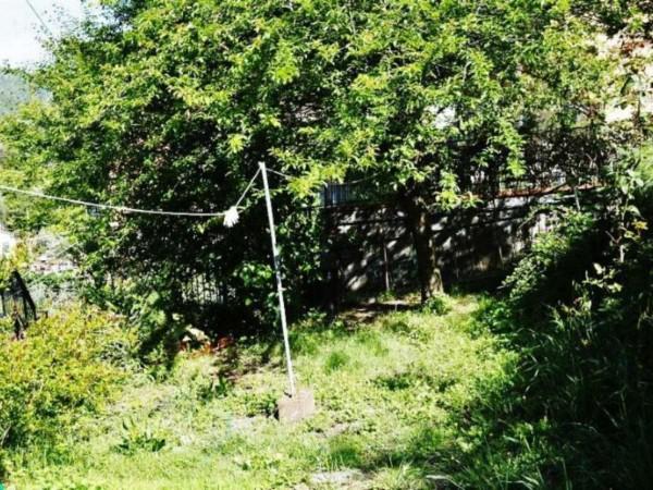 Villetta a schiera in vendita a Avegno, Salto, Con giardino, 175 mq - Foto 26