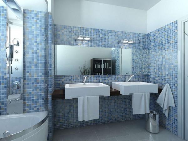 Appartamento in vendita a San Giorgio su Legnano, Centrale, 110 mq - Foto 4